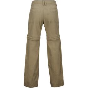Marmot Lobo Convertible Pants Mädchen desert khaki